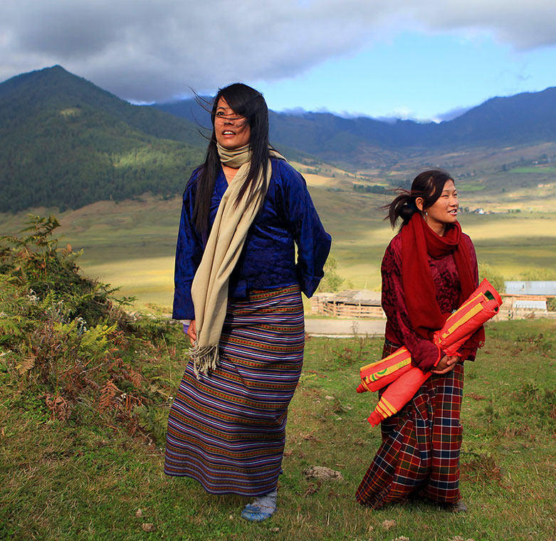 Butan National Geographic Expeditions